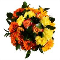 Order the bouquet for Sagittarius in our online shop. Delivery!