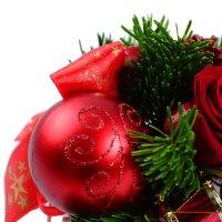 Bouquet Christmas surprise