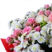 Bouquet Air + strawberry
