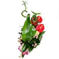 Bouquet Sail