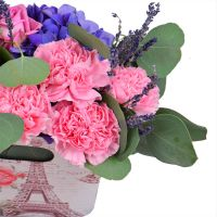 Bouquet French kiss