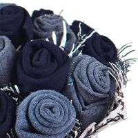 584a0152d2366 Order product «Men`s socks bouquet» with delivery