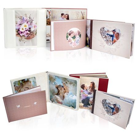 Product Photobook (certificate 300grn)