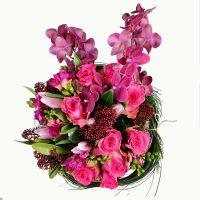 Bouquet Unforgettable