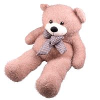 Teddy bear, plush bear, soft toy, teddy bear for the gift,  gift delivery, roses and teddy bear, gif