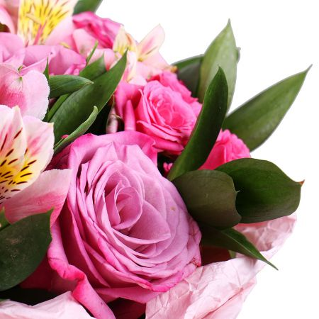 Order gorgeous bouquet  in online shop. Delivery!