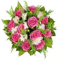 Bouquet First date