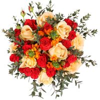Bouquet Aurora
