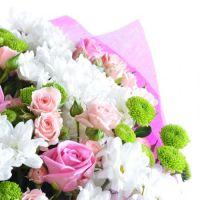 Bouquet Bouquet + Nutella