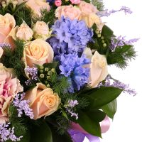Bouquet Marseillaise