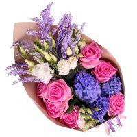 Bouquet Summer freshness