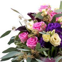 Bouquet South beauty