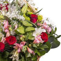 Bouquet Summer greetings
