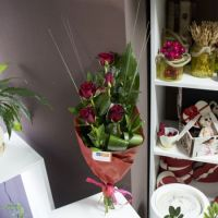 Bouquet Pyramid (wholesale)