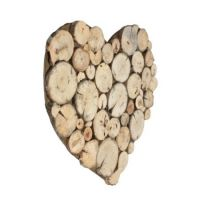 Panel Wall Heart | order with delivery on UFL