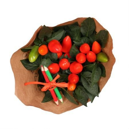 Capsicum | order the ornamental plant with delivery