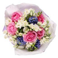 Bouquet Marshmallow