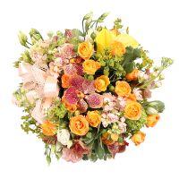 Bouquet Warm feelings