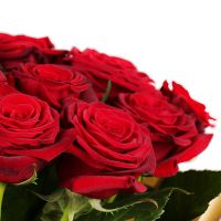 Bouquet 21 roses Odessa
