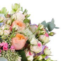 Bouquet Tender feelings
