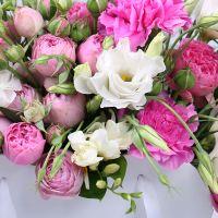 Bouquet Je t'aime