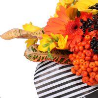 Bouquet Autumn mood
