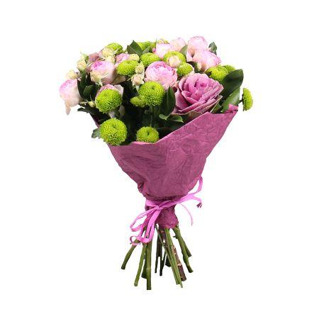 Bouquet А в душе весна...