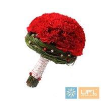 Bouquet Red Sails