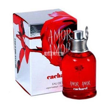 Product Amor Amor Cacharel 50ml