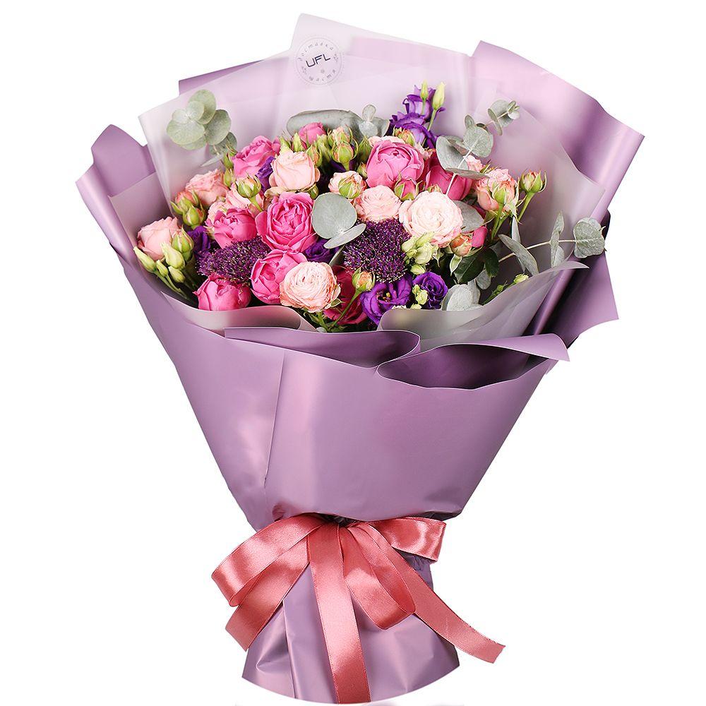 Bouquet Anticovid