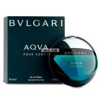 Product Aqva pour Homme Bvlgari 50ml