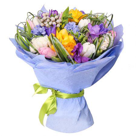 Bouquet Spring air