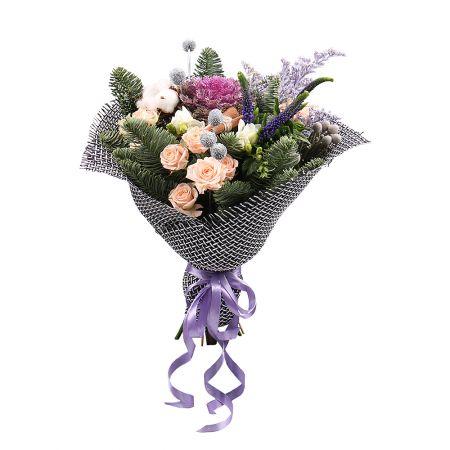 Bouquet Аромат зимы