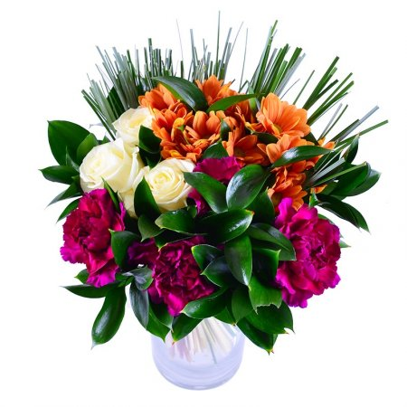 Bouquet Barcelona