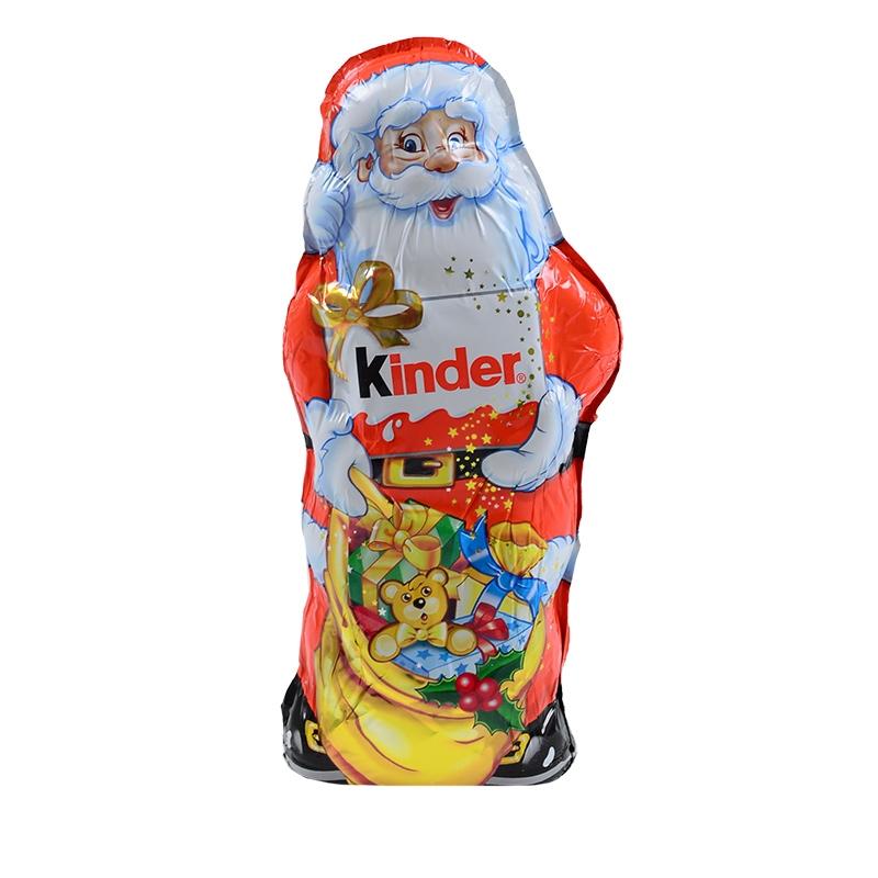 Product Big chocolate Santa Claus