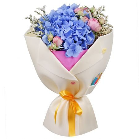 Bouquet Bouquet for a former lady