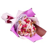 Product Candy bouquet \'Feeria\'