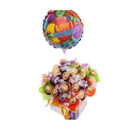 Product Sweet Bouquet Little Surprise