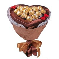 Product Candy bouquet Romeo