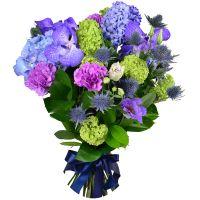 Bouquet Sensual extravaganza
