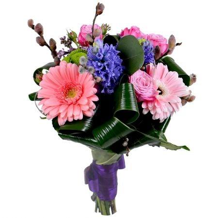 Bouquet Evening tale