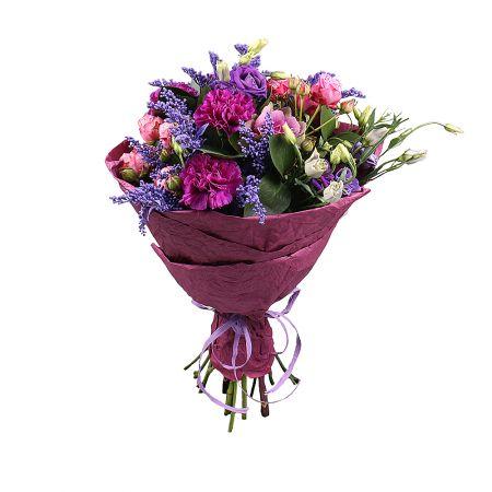 Bouquet Bouquet from florist Inna