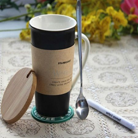 Product Starbucks Cup with Felt Pen
