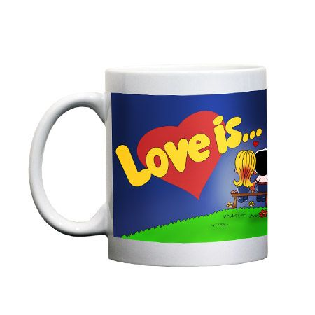 Product Cup Love is...