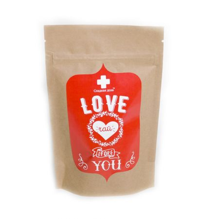 Buy Lapsany tea with fruit pieces ''For you'' delivery