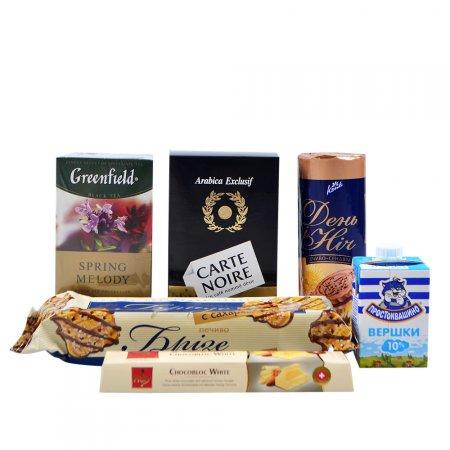 Product Danish breakfast