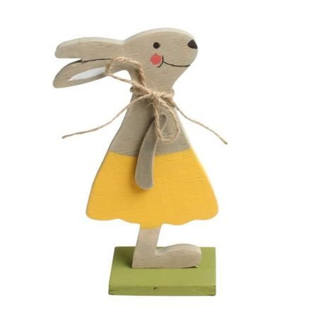 Decorative rabbit | order with delivery on UFL website