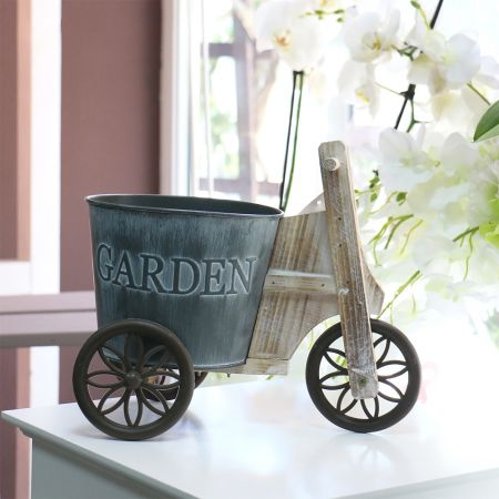 Product Decorative bicycle