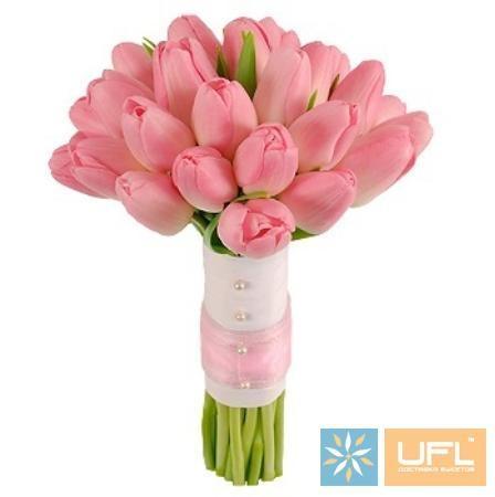 Bouquet Marvel