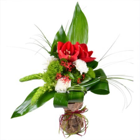 Order the bouquet in our online shop | UFL